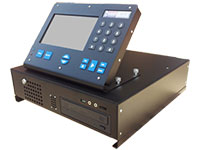LinX Neos VoIP, Analog, Radio and Call Recording solution